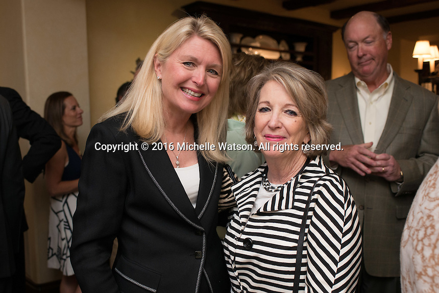 Memorial Hermann Foundation Breaking Ground Reception