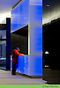 142 W 57th Street Lobby by Rogers Marvel Architects