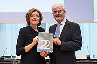 2020/02/20 Medien   Rundfunkgebühr   22. KEF-Bericht