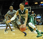 Tulane vs. Kansas State (Basketball 2013)