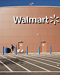 November 25, 2011. Durham, NC.. Black Friday sales at BestBuy and Walmart at New Hope Commons