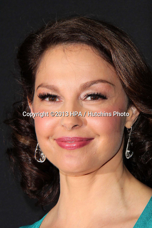 "LOS ANGELES - MAR 18:  Ashley Judd arrives at ""Olympus Has Fallen"" Los Angeles Premiere at the ArcLight Hollywood Theaters on March 18, 2013 in Los Angeles, CA"