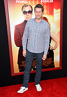 Scott Aukerman at the Los Angeles premiere for &quot;The House&quot; at the TCL Chinese Theatre, Los Angeles, USA 26 June  2017<br /> Picture: Paul Smith/Featureflash/SilverHub 0208 004 5359 sales@silverhubmedia.com