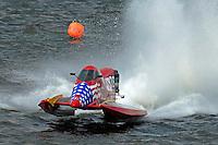 Jeff Shepherd's Pugh/Mercury   (Formula 1/F1/Champ class)