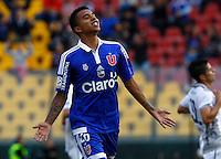 Clausura 2015 Barnechea vs Universidad De Chile