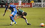 Cali igualó 2-2 frente a Racing de Argentina por la Fase de Grupos de la Copa Libertadores