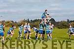 Tralee Rugby Club, at the Tralee v Kinsale at O'Dowd Park on Sunday