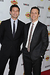 HOLLYWOOD, CA - AUGUST 23: Tom Quinn and Jason Janego arrive at the Los Angeles premiere of 'Bachelorette' at the Arclight Hollywood on August 23, 2012 in Hollywood, California. /NortePhoto.com.... **CREDITO*OBLIGATORIO** *No*Venta*A*Terceros*..*No*Sale*So*third* ***No*Se*Permite*Hacer Archivo***No*Sale*So*third*