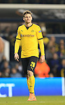 Dortmund's Lukasz Piszczek in action during the Europa League match at White Hart Lane Stadium.  Photo credit should read: David Klein/Sportimage