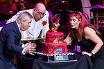Theatretrain - 25 Years Celebration  RAH  24th September 2017