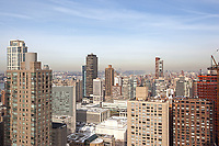 View from 347 West 57th Street