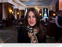 Bosna i Hercegovia kao dio Evropskog kontinentatrebada postanedio Evropske Unij. U tome vidim sansu za nas razvitak i obstanak. / Bosnia and Herzegovina as part of the European continent should become part of the European Union. I see a chance for our survival and development in that...