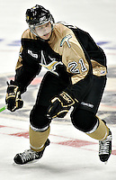 QMJHL (LHJMQ) Val-D'Or Foreurs #21 Henrick Lavoie