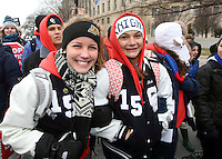 March for Life 2013 - Youth Rally and March