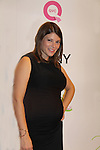 """Gail Simmons attends the 20th Annual Annual QVC Presents """"FFANY Shoes on Sale"""" to benefit Breast Cancer Research, Education and Awareness  on Tuesday, October 1, 2013 at the Waldorf-Astoria, New York City, New York.  (Photo by Sue Coflin/Max Photos)"""