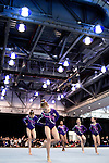 British Gymnastics National Championship Series Liverpool 1.8.15