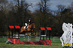 31st March 2017, \ during the 2017  Belton International Horse Trials, Belton House, Grantham, United Kingdom. Jonathan Clarke/JPC Images