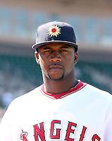 Jeremy Moore - Mesa Solar Sox - 2010 Arizona Fall League.Photo by:  Bill Mitchell/Four Seam Images..