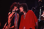 Aerosmith, Steven Tyler, Joe Perry,