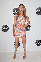 BEVERLY HILLS, CA - August 7: Camilla Luddington, at Disney ABC Television Hosts TCA Summer Press Tour at The Beverly Hilton Hotel in Beverly Hills, California on August 7, 2018. <br /> CAP/MPIFS<br /> &copy;MPIFS/Capital Pictures
