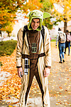 _E1_2191<br /> <br /> 1610-85 GCI Halloween Costumes<br /> <br /> October 31, 2016<br /> <br /> Photography by: Nathaniel Ray Edwards/BYU Photo<br /> <br /> &copy; BYU PHOTO 2016<br /> All Rights Reserved<br /> photo@byu.edu  (801)422-7322<br /> <br /> 2191