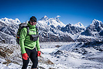 Nepal Trek 2018