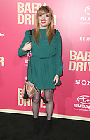 LOS ANGELES, CA - JUNE 14: Natasha Lyonne at the Los Angeles Premiere of Baby Driver at The Ace Hotel in Los Angeles, California on June 14, 2017. Credit: Faye Sadou/MediaPunch