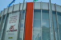 BRASÍLIA, DF, 02.03.2016 – OPAS/OMS-DF – Sede da Organização Pan-Americana de Saúde (OPAS), braço da Organização Mundial de Saúde (OMS), Escritório Regional para as Américas, em Brasília. (Foto: Ricardo Botelho/Brazil Photo Press)