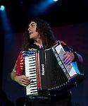 Weird Al Yankovic @ Meadow Brook Music Festival, Rochester Hills MI 7/12/11