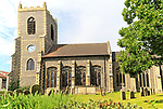 Church of Saint Peter, Thetford, Norfolk, England, UK