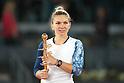 WTA Tour Mutua Madrid Open 2017