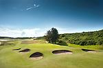 Royal Dornoch Links, the par 3 10th green.Pic Kenny Smith, Kenny Smith Photography.6 Bluebell Grove, Kelty, Fife, KY4 0GX .Tel 07809 450119,