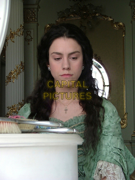 EMILY BRUNI.in Catherine The Great.*Editorial Use Only*.Ref: FB.www.capitalpictures.com.sales@capitalpictures.com.Supplied by Capital Pictures.