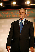 Washington, D.C. - June 15, 2007 -- United States President George W. Bush delivers remarks at the 2007 National Hispanic Prayer Breakfast .<br /> Credit: Chris Maddaloni - Pool via CNP