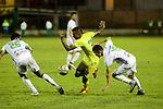 Atlético Bucaramanga igualó como local 0-0 ante Atlético Huila. Fecha 20 Liga Águila II-2016.