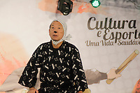 SAO PAULO, SP - 09.07.2016 - EVENTO-SP - Movimenta&ccedil;&atilde;o na 19&ordm; edi&ccedil;&atilde;o do Festival do Jap&atilde;o  no centro de exposi&ccedil;&otilde;es do Imigrantes, zona sul de S&atilde;o Paulo neste s&aacute;bado, 09. O principal evento de cultura e gastronomia japonesa no pa&iacute;s recebe seus visitantes at&eacute; amanha, domingo, dia 10 de julho.<br /> <br /> (Foto: Fabricio Bomjardim / Brazil Photo Press/Folhapress)
