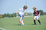The CSA 05 Nero vs. MS Flood FC 05 in the 2013 adidas SoccerElite Fall Championship at the Mike Rose Soccer Complex in Memphis, Tenn. on Sunday, September 8, 2013.