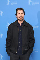 "Christian Bale attending the ""Vice"" Photocall held at Grand Hyatt Hotel during 69th Berlinale International Film Festival, Berlin, Germany, 11.02.2019. Photo by Christopher Tamcke/insight media /MediaPunch ***FOR USA ONLY***"