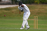 NELSON, NEW ZEALAND - JANUARY 25: Hawke Cup Cricket, Griffins v Marlborough Saturday 25 January  2020 , New Zealand. (Photo byEvan Barnes/ Shuttersport Limited)