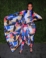 NEW YORK, NY - November 5: La La Anthony attends FDA / Vogue Fashion Fund 15th Anniversary event at Brooklyn Navy Yard on November 5, 2018 in Brooklyn, New York <br /> CAP/MPI/PAL<br /> &copy;PAL/MPI/Capital Pictures