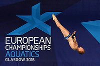 Glasgow 2018 Diving - 06 Aug 2018