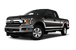 Ford F-150 XLT SuperCab Pickup 2018