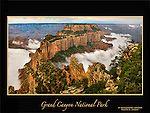 Cape Royal Inversion - High Quality 18x24 in. Poster Print on Non-Glare Matte finish Paper. Looks great on it's own or framed.