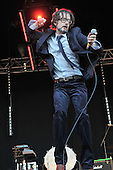 Jun 25, 2011: PULP - Glastonbury Festival Day Two