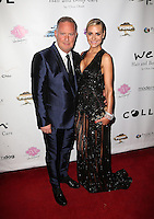 Los Angeles, CA - NOVEMBER 03: Paul Kemsley, Dorit Kemsley at The Vanderpump Dogs Foundation Gala in Taglyan Cultural Complex, California on NOVEMBER 03, 2016. Credit: Faye Sadou/MediaPunch