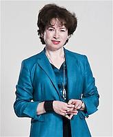 Jane Alexander, Pro-Rector (Operations)