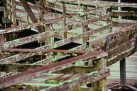 Corkscrew Sancturary - Naples