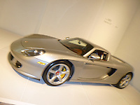 Porsche Type 980 Carrera GT, 2005<br />
