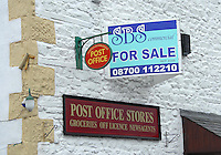 Post Office and Shop for sale.