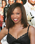 Elise Neal at The Screen Gems L.A. Premiere of Jumping the Broom held at The Cinerama Dome Theatre in Hollywood, California on May 04,2011                                                                               © 2011 Hollywood Press Agency